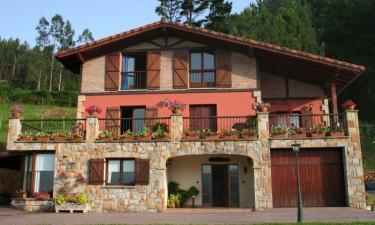Casa Rural Goiena en Mungia a 2Km. de Meñaka
