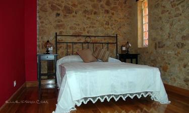 Casa Rural Enkartada en Sopuerta (Vizcaya)