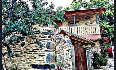Casa Rural la ti María la viuda