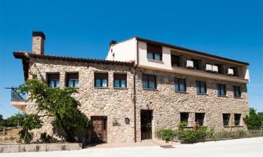 Las Arribas en Moralina (Zamora)