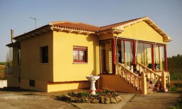 Casa Rural La Calzada en Fuentespreadas a 6Km. de Argujillo
