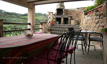 Casa Rural Casa Leandron en Murillo de Gállego (Zaragoza)