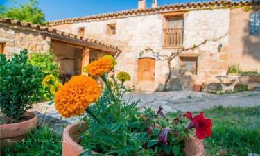 Lo de Bruno Casa Rural en Caspe a 42Km. de Bujaraloz