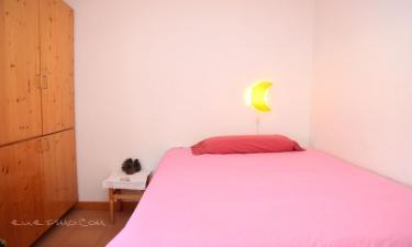 habitación doble  Zaragoza Aragón