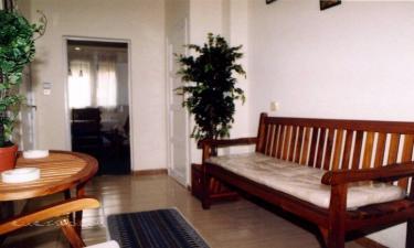 Casa Pilar en Alagón a 44Km. de Villanueva de Gállego