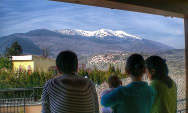 Villa Encanto en Añón de Moncayo a 8Km. de Talamantes