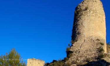 Castillo de la Costurera