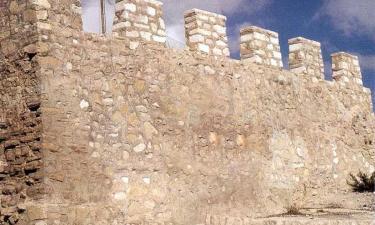 Castillo  de Agost