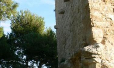 Castillo de Aigües