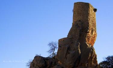 Castillo de Albánchez