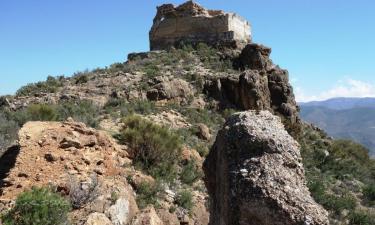 Castillo de Beires