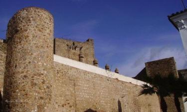 Ciudadela y Castillo