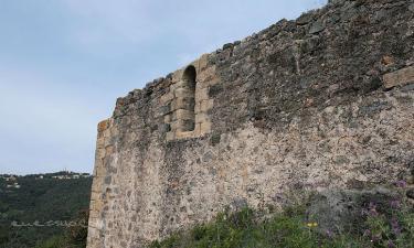 Castillo de Montpalau