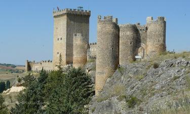 Castillo de Avellaneda