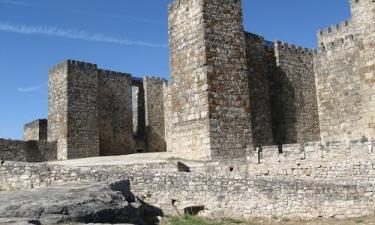 Castillo de Trujillo