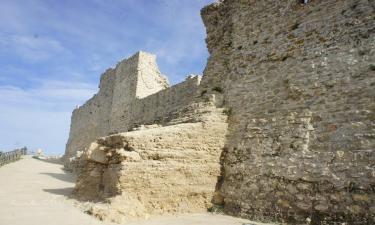 Castillo de Torrestrella