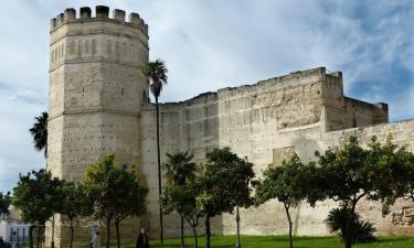 Alcázar de Jerez de la Frontera