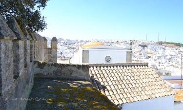 Castillo de Vejer de la Frontera