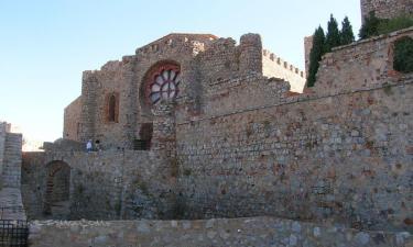 Sacro Convento de Calatrava la Nueva