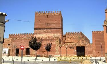 Castillo Pilas Bonas