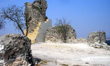 Castillo de Poley