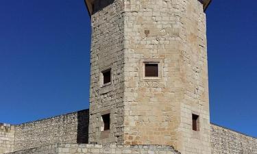 Torre del Moral