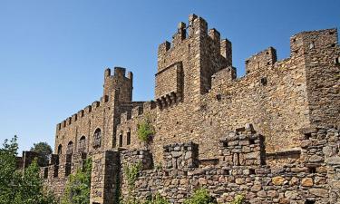 Castillo de Requeséns