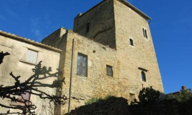 Castillo de Palau-sator