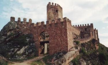 Castillo de la Riba de Santiuste