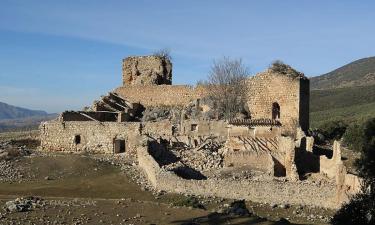 Castillo de la Mata