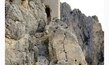 Castillo de Tiscar
