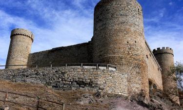 Castillo de Cuatro Torres