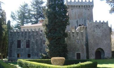 Castillo de Masid