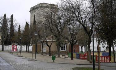 Castillo de Pinto