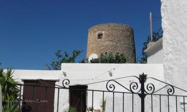 Torres de Balafí