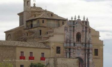 Castillo de Caravaca de la Cruz