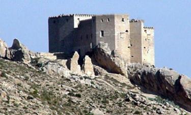 Castillo de los Vélez