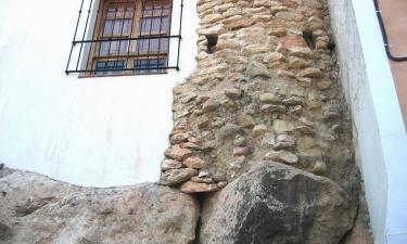 Castillo de Bullas