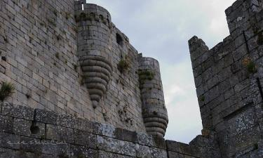 Fortaleza de Castro Caldelas
