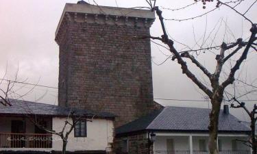 El Castillo de O Bolo