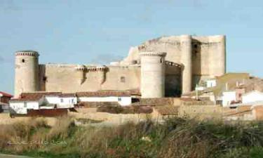 Castillo de Valdepero
