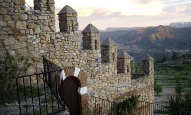 Castillo de la Morera