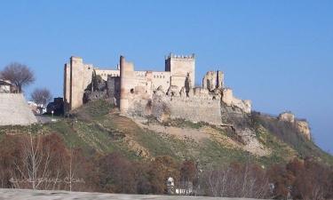 Fortaleza de Escalona