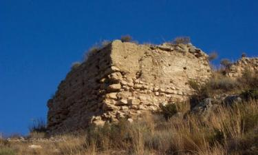 Castillo de Quesa