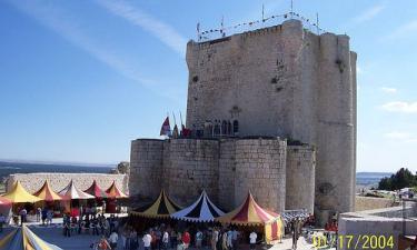 Castillo fortalez de Iscar