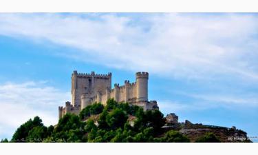 Castillo-palacio s. XV