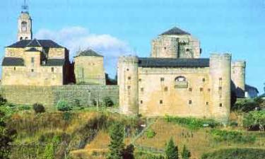 Castillo del Conde de Benavente