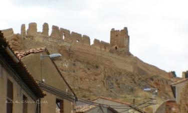 Murallas de Daroca