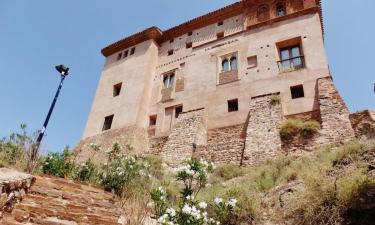 Castillo de Papa Luna