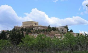 Castillo de Malón